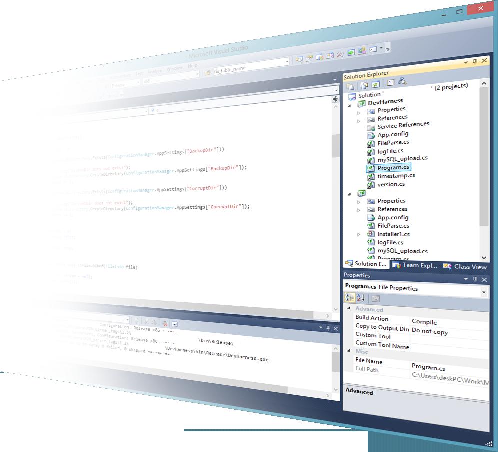 Firmware IDE
